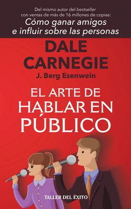 ARTE DE HABLAR EN PUBLICO  EL