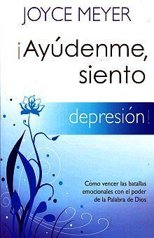 AYUDENME SIENTO DEPRESION