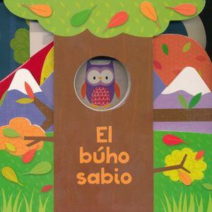 BUHO SABIO, EL / PD.