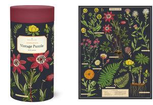 Rompecabezas Herbarium (1000 pzas.)