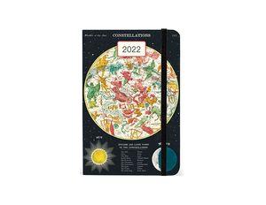 Agenda Constellations 2022