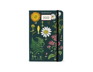 Agenda Herbarium 2022