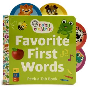 Favorite first words
