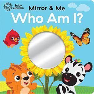 Mirror & Me. Who Am I?
