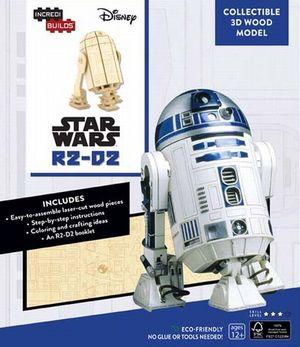 Start Wars. R2-D2