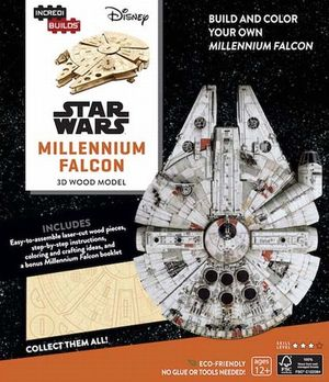 Star wars: Millenium falcon