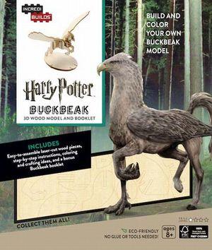 Harry Potter: Buckbeak