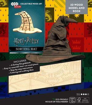 Harry Potter: Sorting Hat
