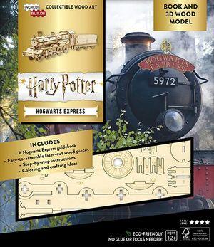 Harry Potter: Hogwarts Express