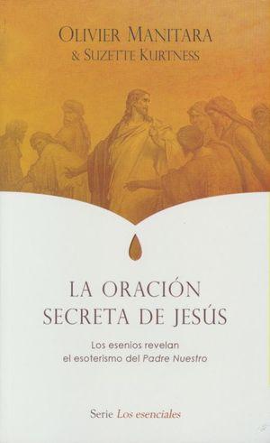 ORACION SECRETA DE JESUS, LA