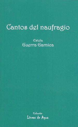 CANTOS DEL NAUFRAGIO
