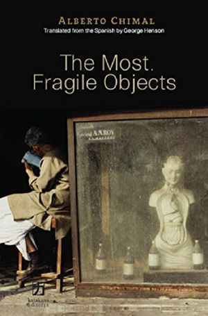The Most Fragile Objects