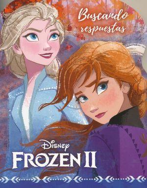 Frozen 2. Buscando respuestas / pd.