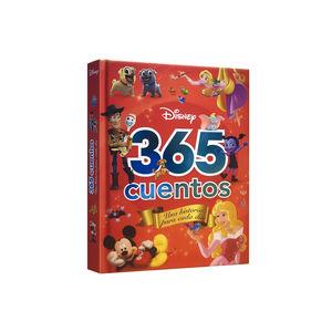 Disney 365 cuentos. Una historia para cada día / pd.