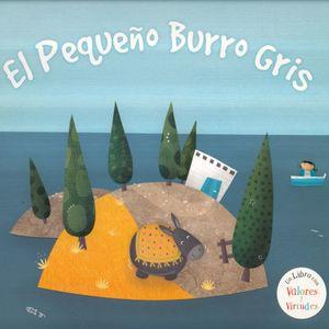 PEQUEÑO BURRO GRIS, EL