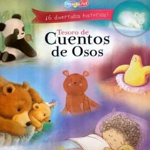 TESORO DE CUENTOS DE OSOS / PD.