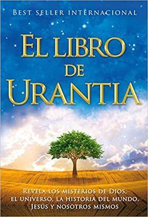 LIBRO DE URANTIA, EL
