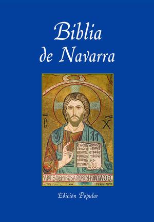 Biblia de Navarra / pd.