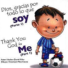 DIOS GRACIAS POR TODO LO QUE SOY PARTE 1 / THANK YOU GOD FOR ME PART 1 / PD.