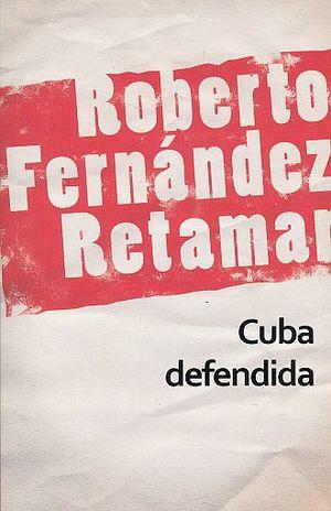 CUBA DEFENDIDA