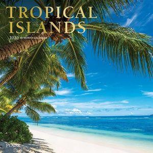 CALENDARIO TROPICAL ISLANDS 2020 SQR PLATO