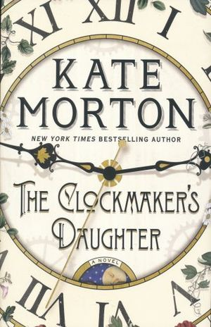 CLOCKMAKER S DAUGHTER, THE