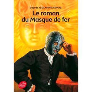ROMAN DU MASQUE DE FER, LE