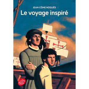 VOYAGE INSPIRE, LE