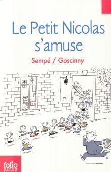 LE PETIT NICOLAS S AMUSE / VOL. 12