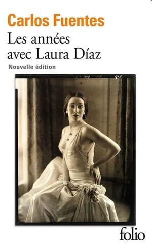 Les années avec Laura Díaz