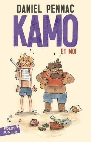 KAMO. ET MOI