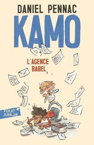 KAMO. L AGENCE BABEL