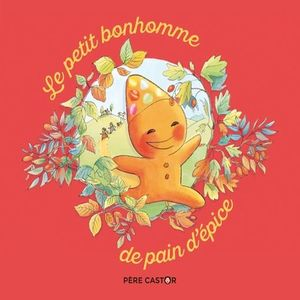 LE PETIT BONHOMME DE PAIN D EPICE
