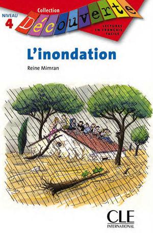 LINONDATION / NIVEAU 4
