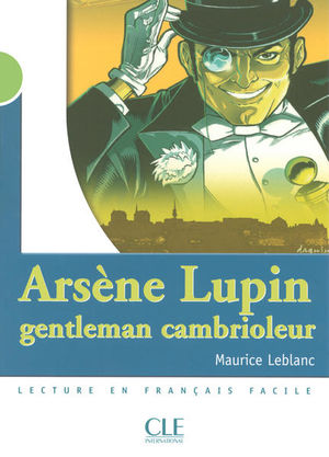 ARSENE LUPIN GENTLEMAN CAMBRIOLEUR NIVEAU 2