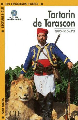 TARTARIN DE TARASCON (INCLUYE CD)