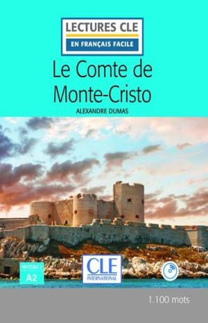 LE COMTE DE MONTE CRISTO (INCLUYE CD)
