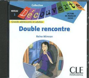 DOUBLE RENCONTRE / NIVEAU 3 CD