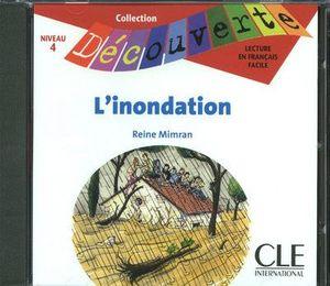 LINNONDATION / NIVEAU 4 CD