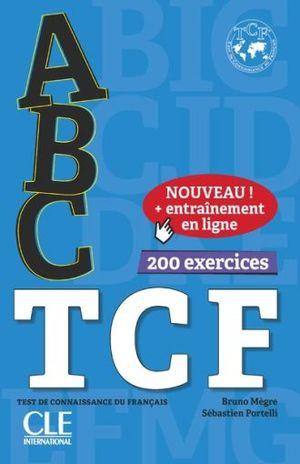 ABC TCF NOUVEAU + ENTRAINEMENT EN LIGNE
