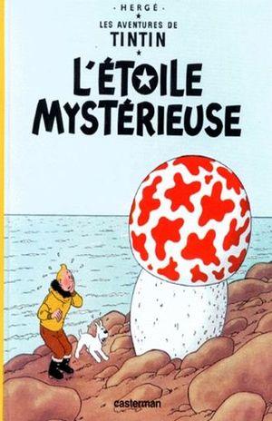 Les aventures de Tintin. L etoile mysterieuse / vol. 10 / pd.