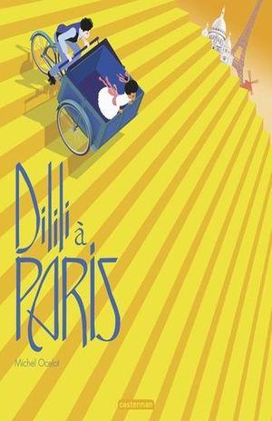 DILILI A PARIS / PD.