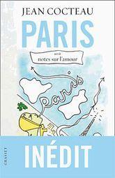 PARIS SUIVI DE NOTES SUR L AMOUR