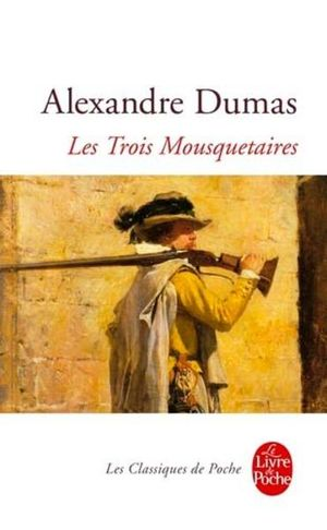 TROIS MOUSQUETAIRES, LES / 37 ED.