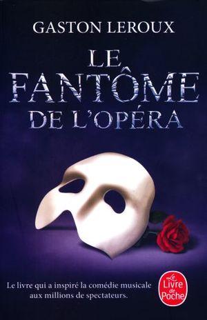 LE FANTOME DE L OPERA / 51 ED.