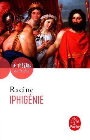 IPHIGENIE / 19 ED.
