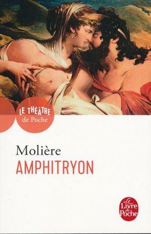 AMPHITRYON / 15 ED.
