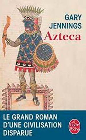 AZTECA / 18 ED.