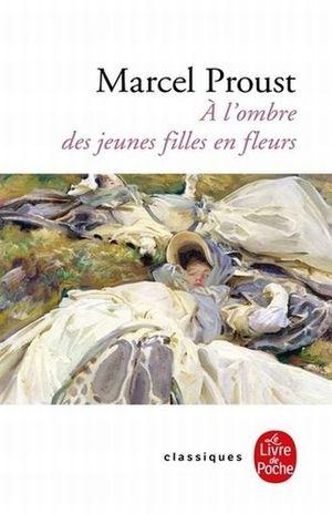 A LA RECHERCHE DU TEMPS PERDU / TOMO 2. A L OMBRE DES JEUNES FILLES EN FLEURS / 10 ED.
