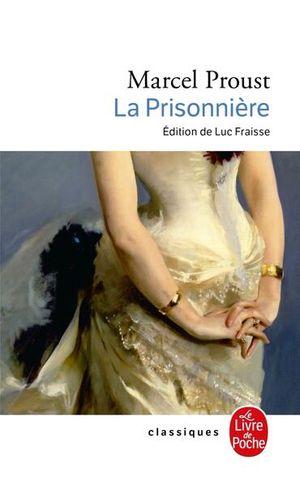 LA PRISONNIERE / 4 ED.